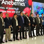 Congreso Aneberries 2017
