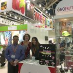Food World Moscow 2017