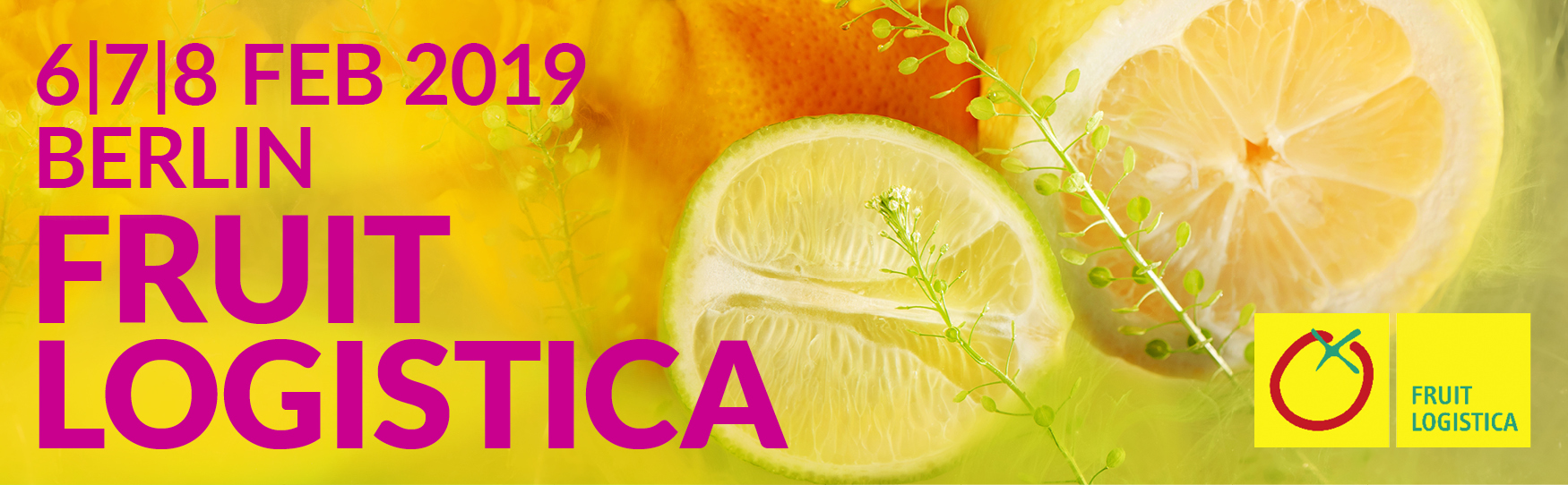 Fruit Logistica 2019