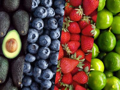 Bq Fruits Productos Frescos